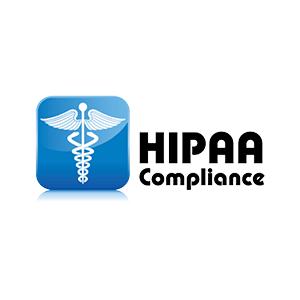 Logo for HIPPA Compliance