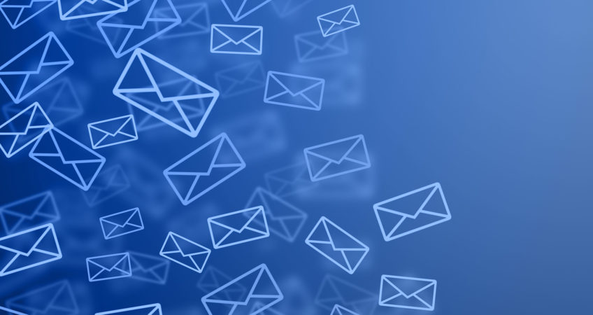 email delivery service intro